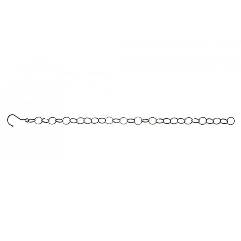Łańcuch metalowy z hakiem LNM 11501