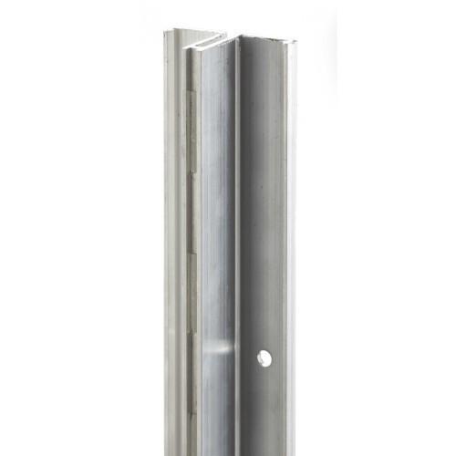 Noga - profil pojedynczy środkowy z aluminium