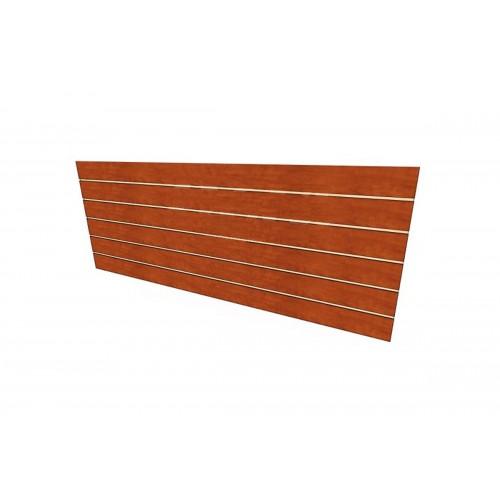 Panel MDF frezowany o wymiarach 200x90 cm