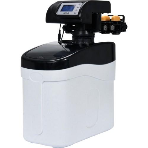Automatyczny zmiękczacz wody z by passem