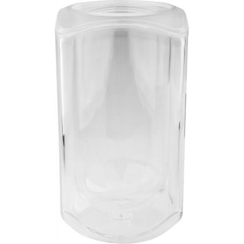 Pojemnik termoizolacyjny transparentny do wina 1,4l