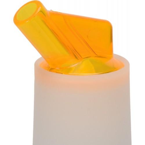 Dyspenser barmański 1l żółty