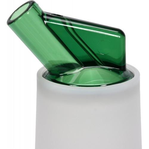 Dyspenser barmański 1l zielony
