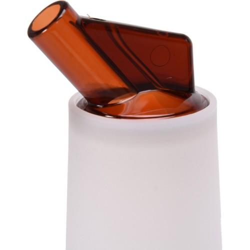 Dyspenser barmański 1l brązowy
