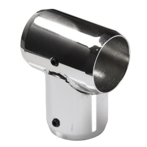 Łącznik trzykierunkowy z blokadą o przekroju 50x32 mm
