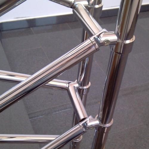 Wkładka do uchwytów do płyty lub szkła AC950-W