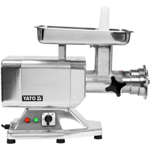 Maszynka do mielenia mięsa 220kg/h Unger