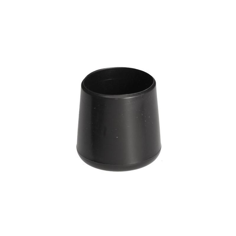 Stopka zewnętrzna do rury fi 25 mm AC508-A