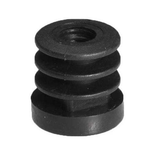 Wkładka z gwintem M-10 do rury fi 25 mm AC511-C