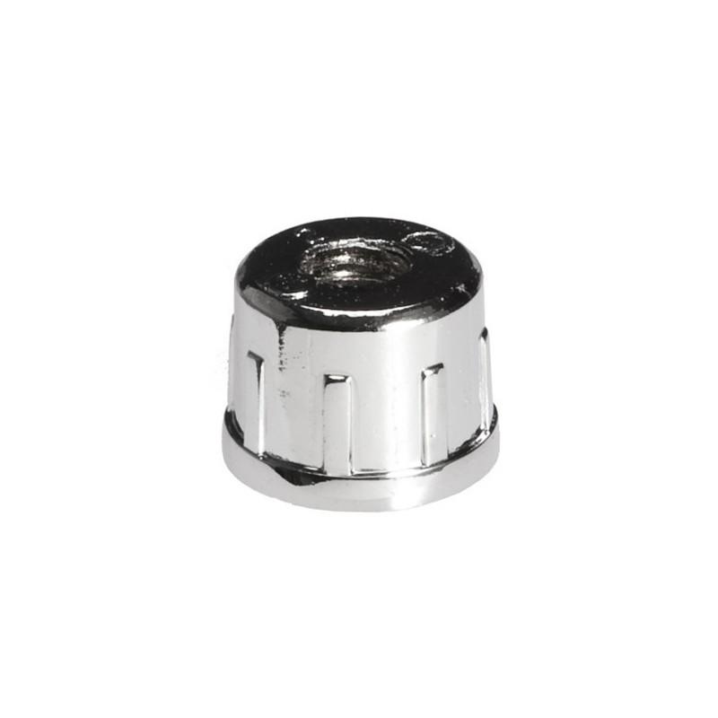 Wkładka z gwintem M-10 do rury fi 25 mm AC511-E
