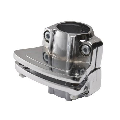 Wspornik półki do rury fi 25 mm TR595-0