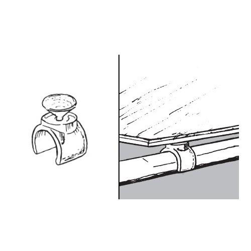 Podstawka z przyssawką