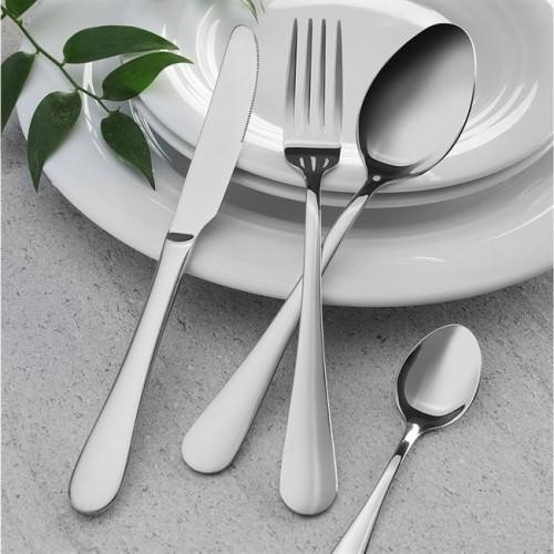 Łyżka stołowa PROFI LINE [6 szt.]