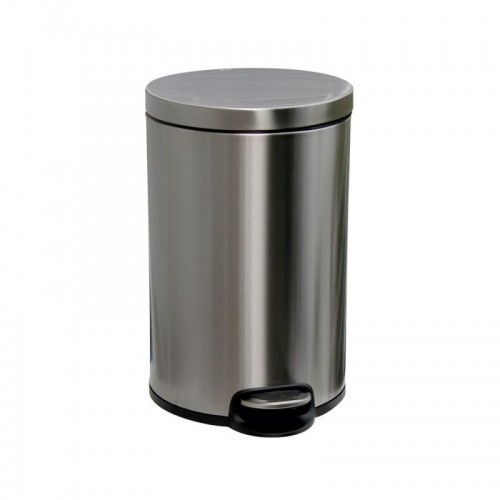 Kosz pedałowy z metalu o pojemności 20 litrów KIB415/MER