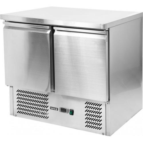 Stół chłodniczy 240l 2-drzwiowy