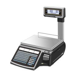Waga elektroniczna etykietująca do 15 kg