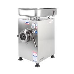 Wilk do mięsa z systemem Unger, szarpakiem, sklepu, gastronomii, wydajność 250kg/h, MaGa/WM22.1-U3