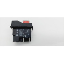 Włącznik, przycisk start - stop Tripus do krajalnicy Ma-Ga 612p, serwis, części