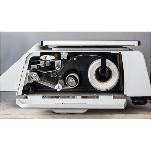 Waga drukująca etykiety zakres ważenia 15 kg CAS CL3000 15B
