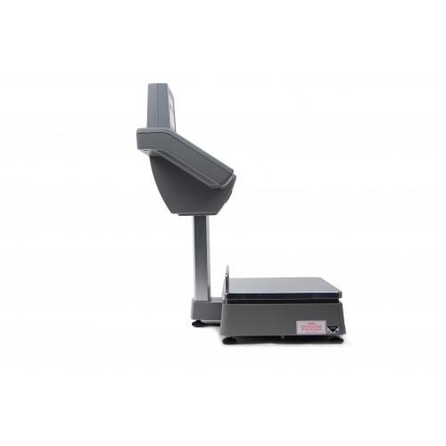Waga drukująca etykiety zakres ważenia 15 kg CAS CL5500D