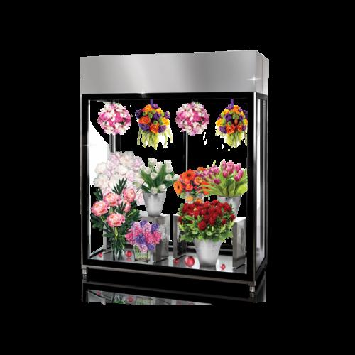 Chłodnicza Altana Kwiatowa o długości 220,5 cm