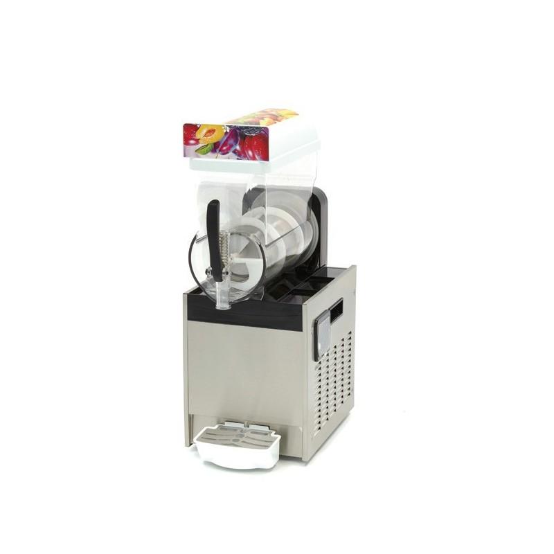 Granitor - Urządzenie do napojów lodowych slush shake 1 zbiornik 15 litrów