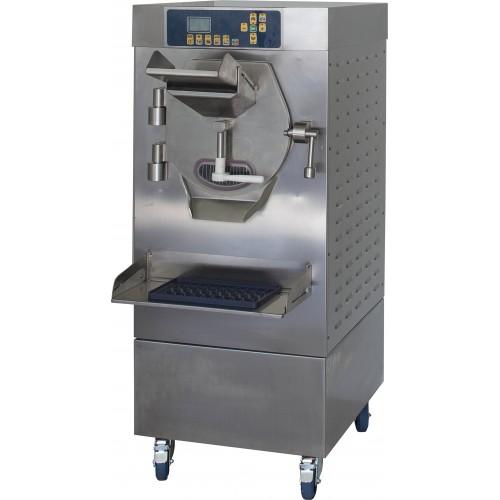 Frezer do lodów automatyczny  poziomy cylinder  HSX600W  7l