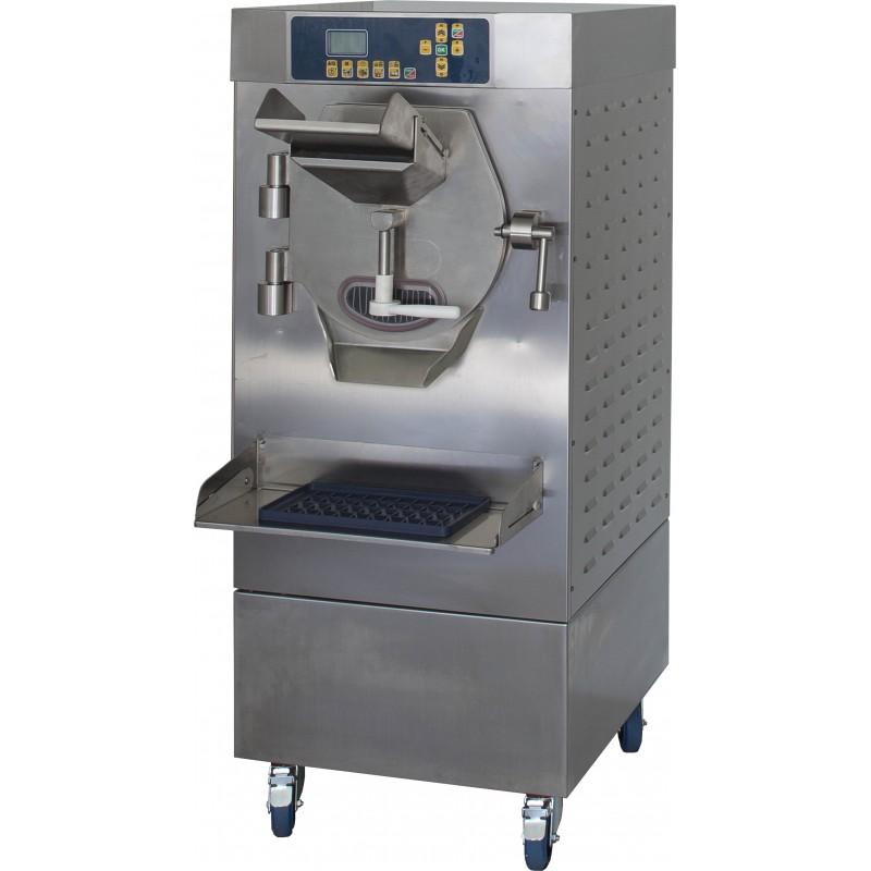 Frezer do lodów automatyczny  poziomy cylinder  HSX800W  11l