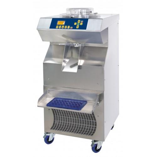 Frezer do lodów automatyczny  pionowy cylinder  BFX600W  5l