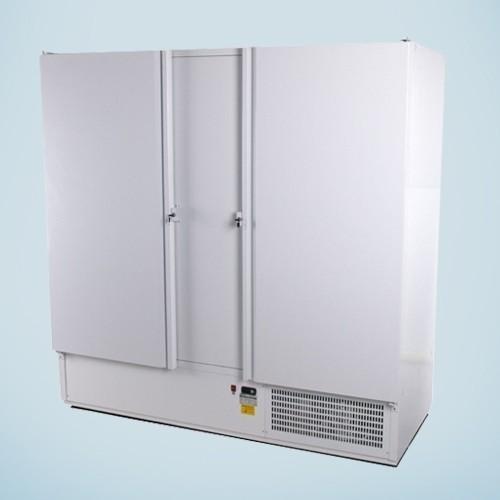 Szafa chłodnicza przeszklona dwudrzwiowa SCH 2000S