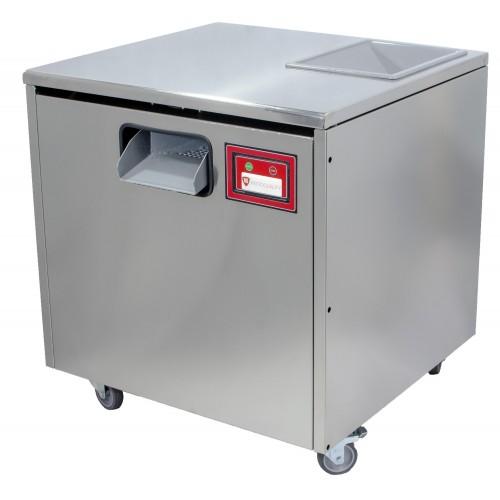 Maszyna do polerowania sztućców RQ.CKP.02
