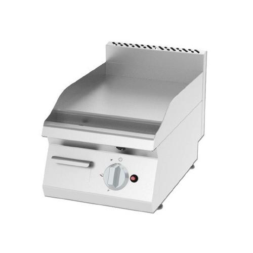 Płyta grillowa gazowa  4 kW KGDI-4060