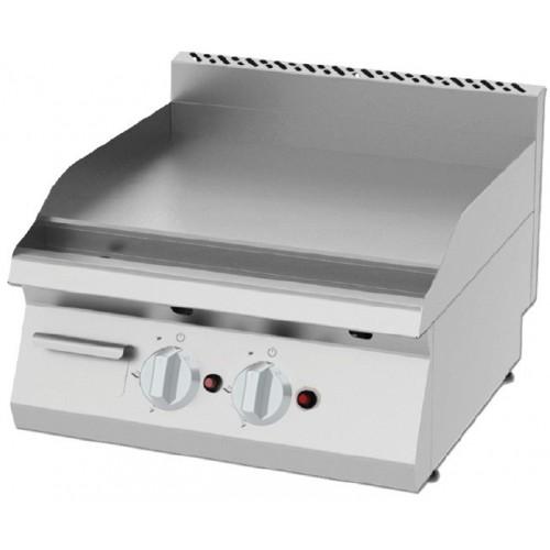 Płyta grillowa gazowa  8 kW KGDI-6060