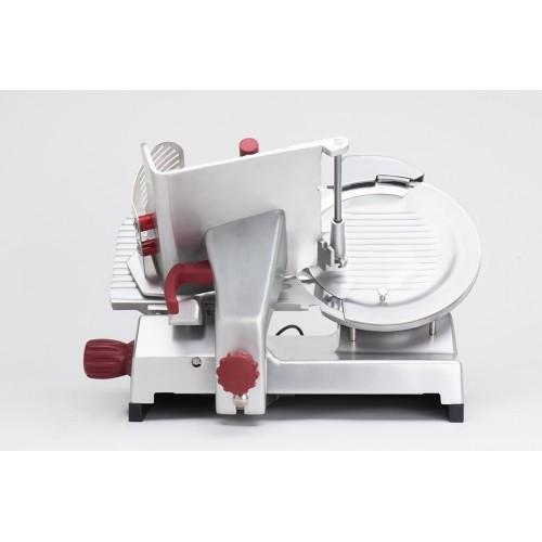 Krajalnica do wędlin z nożem o średnicy 300 mm do sklepu INOXXI PN300