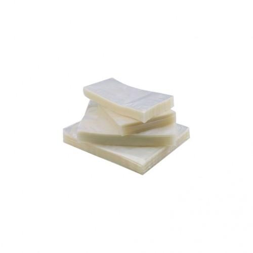 Woreczki do pakowania próżniowego o wymiarach 16 X 16 cm