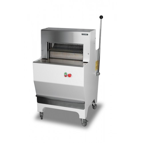 Krajalnice do chleba o grubości kromki 13 mm i zasilana 230 V