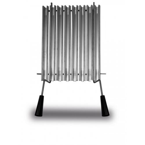 Lava grill gazowy o wymiarach 800 x 700 x 280 mm