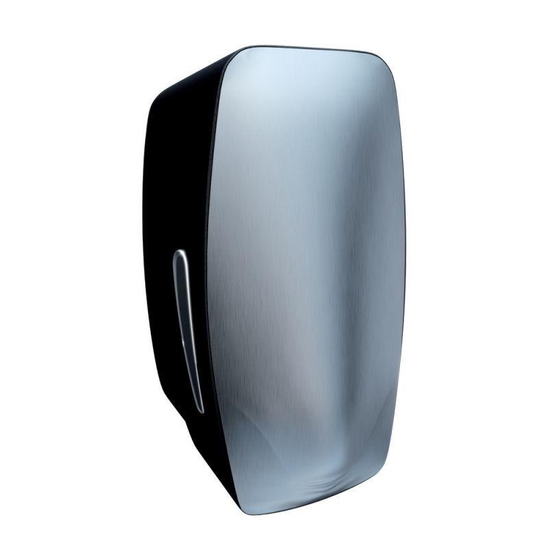 Dozownik mydła w płynie wykonany z tworzywa ABS o pojemności 800 ml DMC101/MER