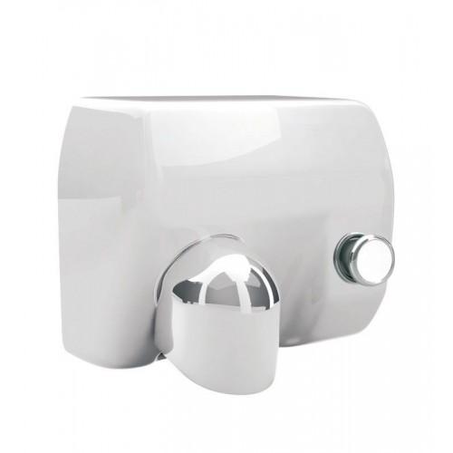 Elektryczna suszarka do rąk z przyciskiem E88AP-PB/MER