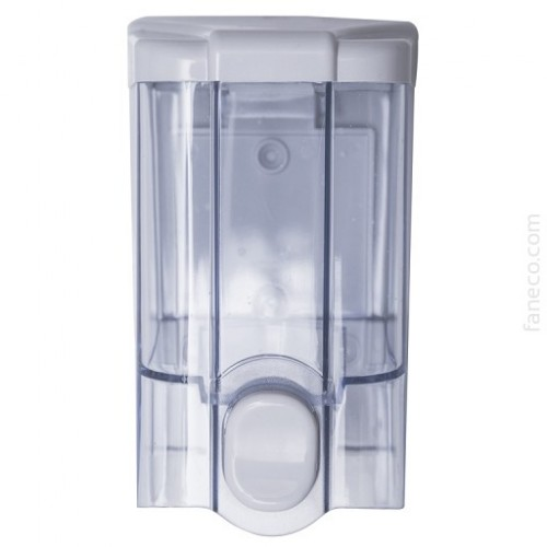 Dozownik mydła w płynie o pojemności 0,5 litra JET
