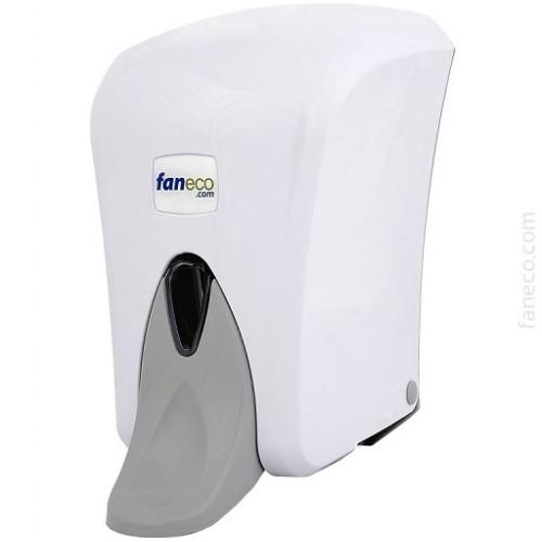 Dozownik mydła w płynie o pojemności 1 litra łokciowy POP