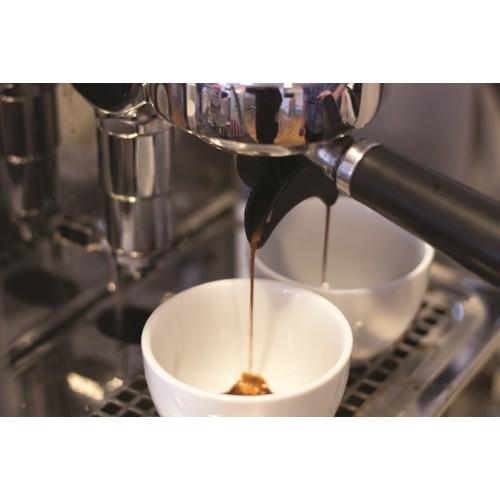 Ekspres do kawy kolbowy 2 grupowy