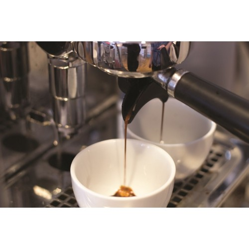 Ekspres do kawy kolbowy 1 grupowy