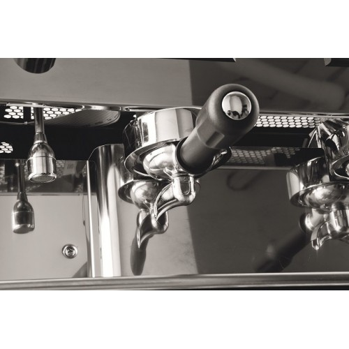 Ekspres do kawy ciśnieniowy 2 kolbowy