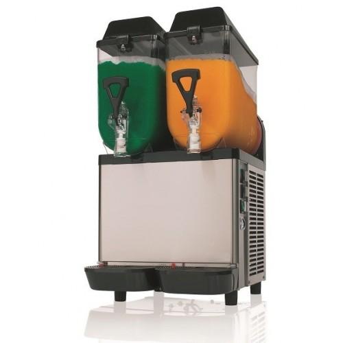 Urządzenie do napojów lodowych o pojemności 20 litrów