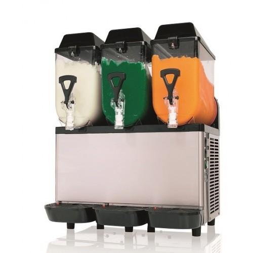Urządzenie do napojów lodowych o pojemności 30 litrów