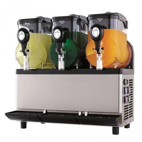 Urządzenie do napojów lodowych o pojemności 15 litrów