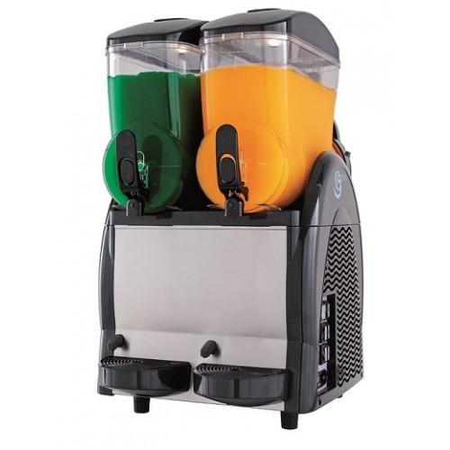 Urządzenie do napojów lodowych o pojemności 24 litrów