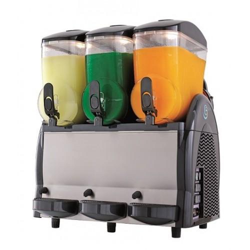 Urządzenie do napojów lodowych o pojemności 36 litrów