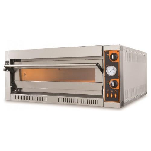 Elektryczny piec do pizzy jednokomorowy 9x36